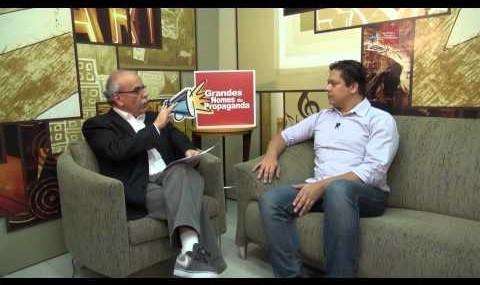 2014 - Entrevista Grandes Nomes da Propaganda